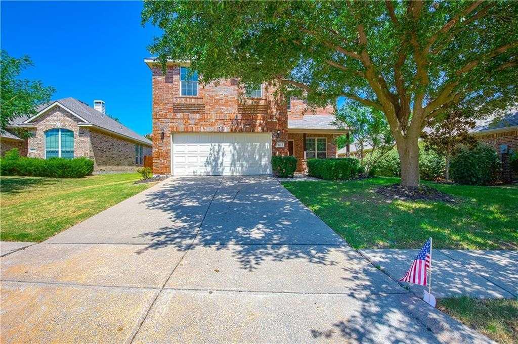 $312,000 - 3Br/3Ba -  for Sale in Heritage Village Ph 1, Frisco