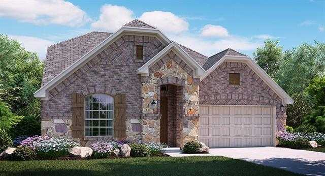 $442,559 - 4Br/3Ba -  for Sale in Dominion At Bear Creek, Euless