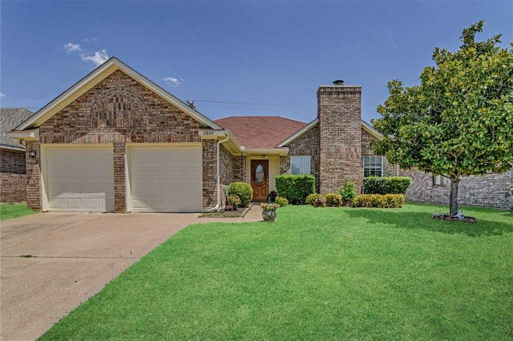 $245,000 - 3Br/2Ba -  for Sale in Westpoint Add, Euless