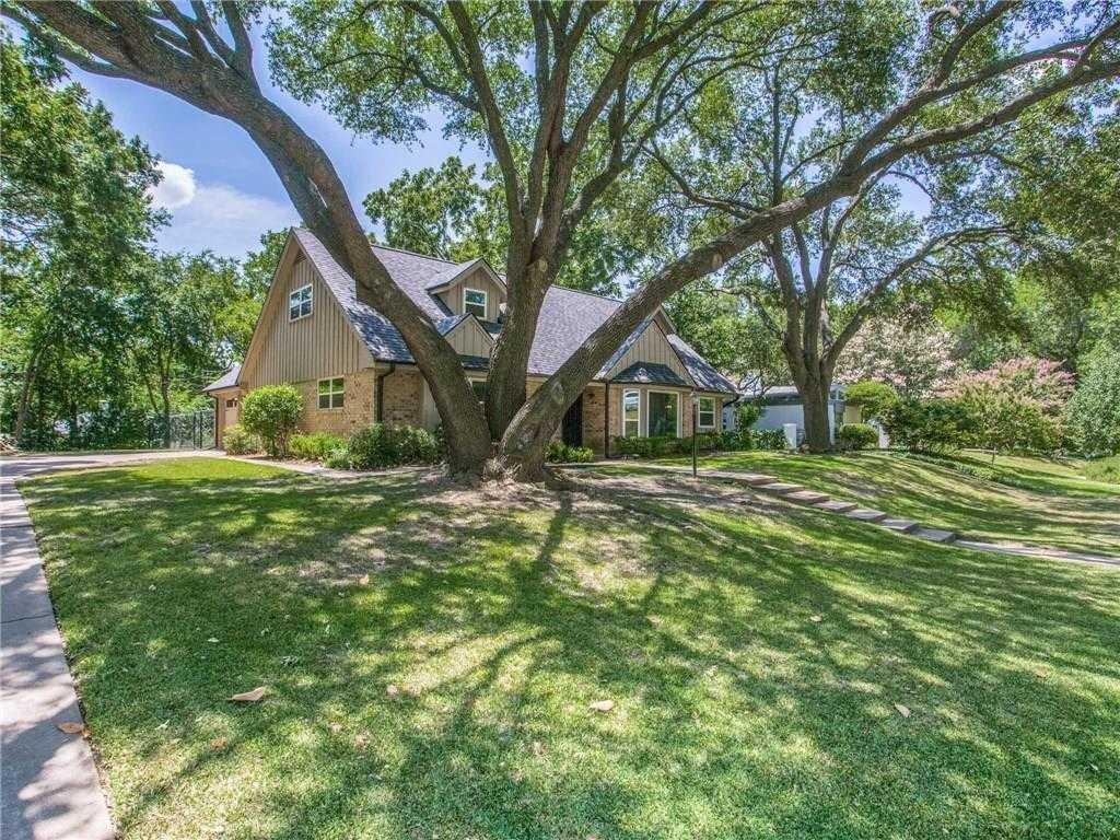 $389,000 - 3Br/3Ba -  for Sale in Ridglea Hills, Fort Worth
