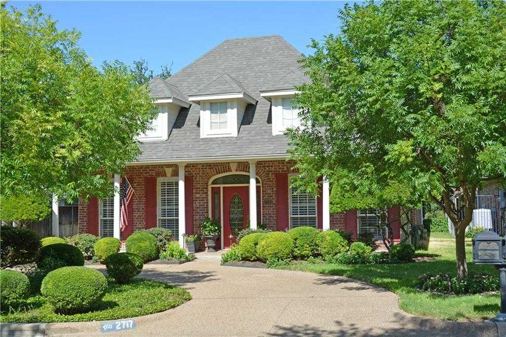 $625,000 - 3Br/3Ba -  for Sale in Villages Of Stonegate Add, Fort Worth