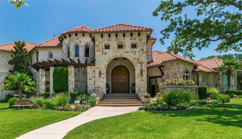 $1,975,000 - 5Br/8Ba -  for Sale in Manors At Waterford The, Keller