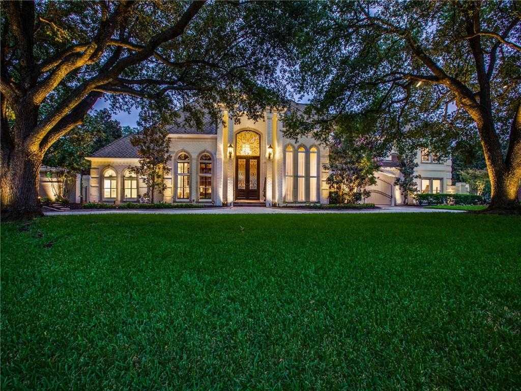 $1,595,000 - 4Br/5Ba -  for Sale in Brook Meadows Add, Colleyville