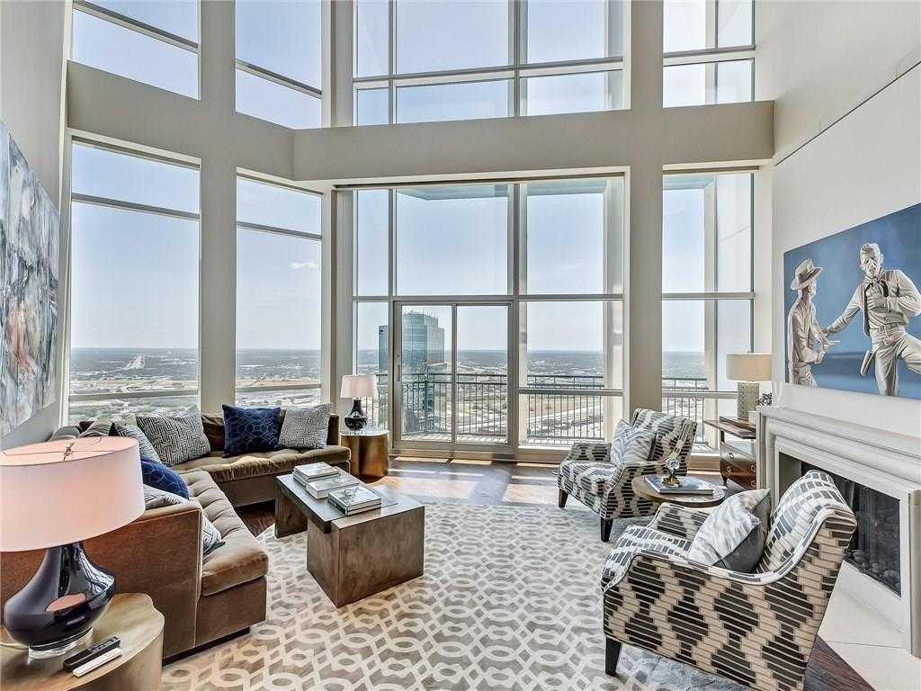 $1,995,000 - 3Br/3Ba -  for Sale in Tower Residential Condo I, Fort Worth