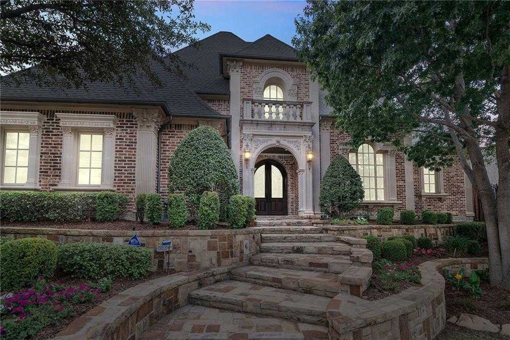 $1,595,000 - 5Br/6Ba -  for Sale in Chapel Creek Ph One, Frisco
