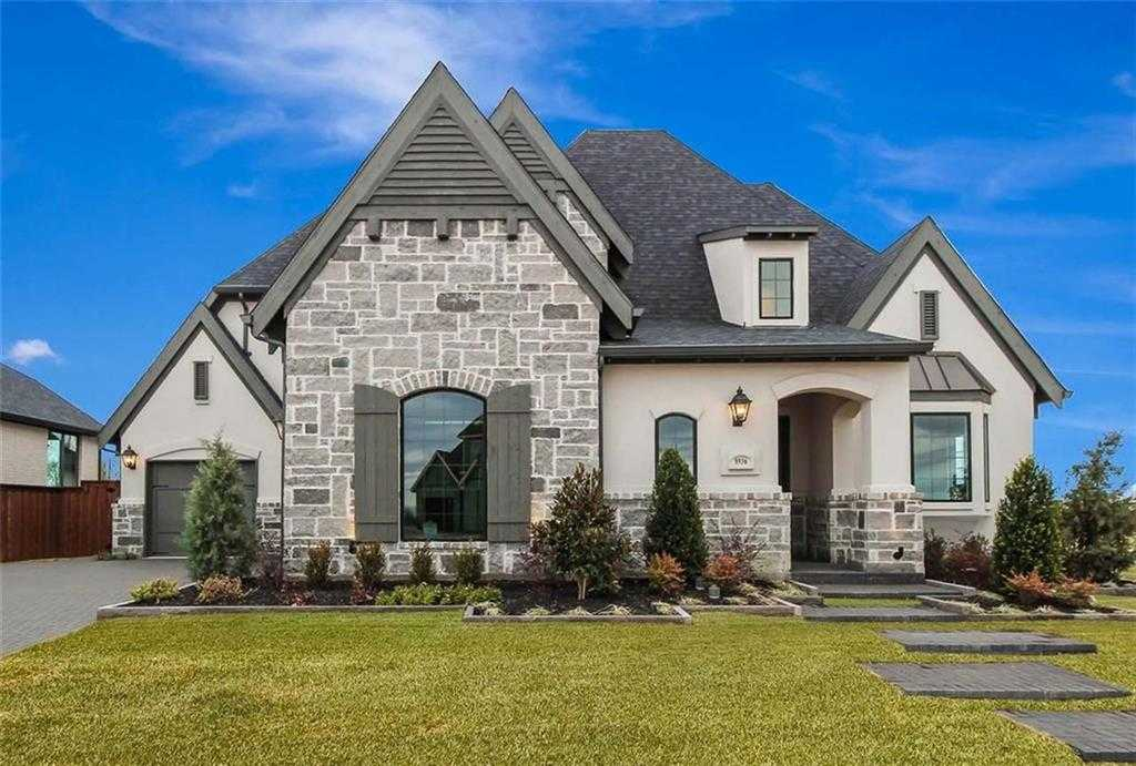 $799,000 - 5Br/7Ba -  for Sale in The Grove Frisco, Frisco