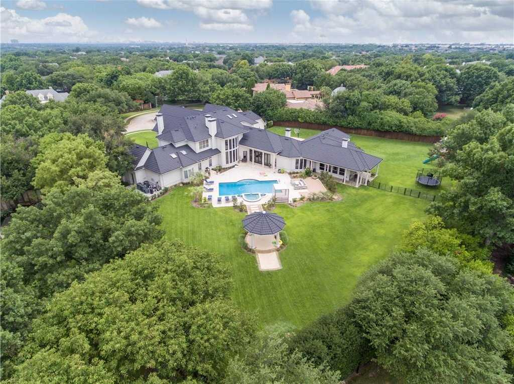 $3,795,000 - 6Br/9Ba -  for Sale in Willow Bend Country Ph Four, Plano