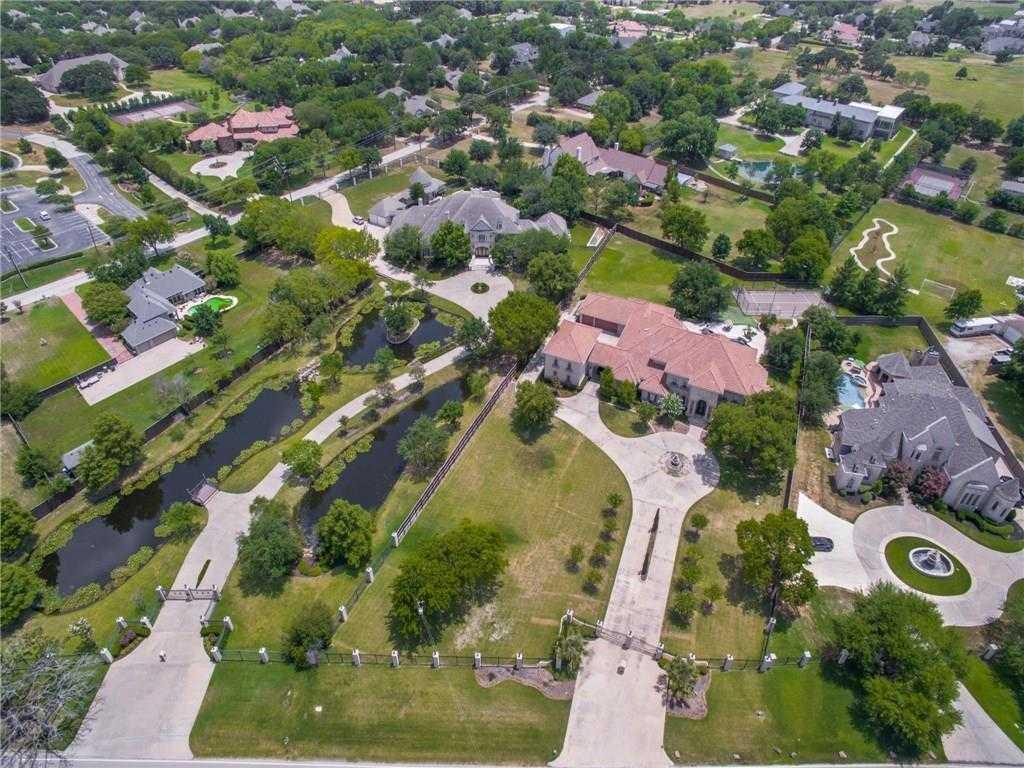 $2,590,000 - 6Br/10Ba -  for Sale in Aubrey Estates Add, Southlake