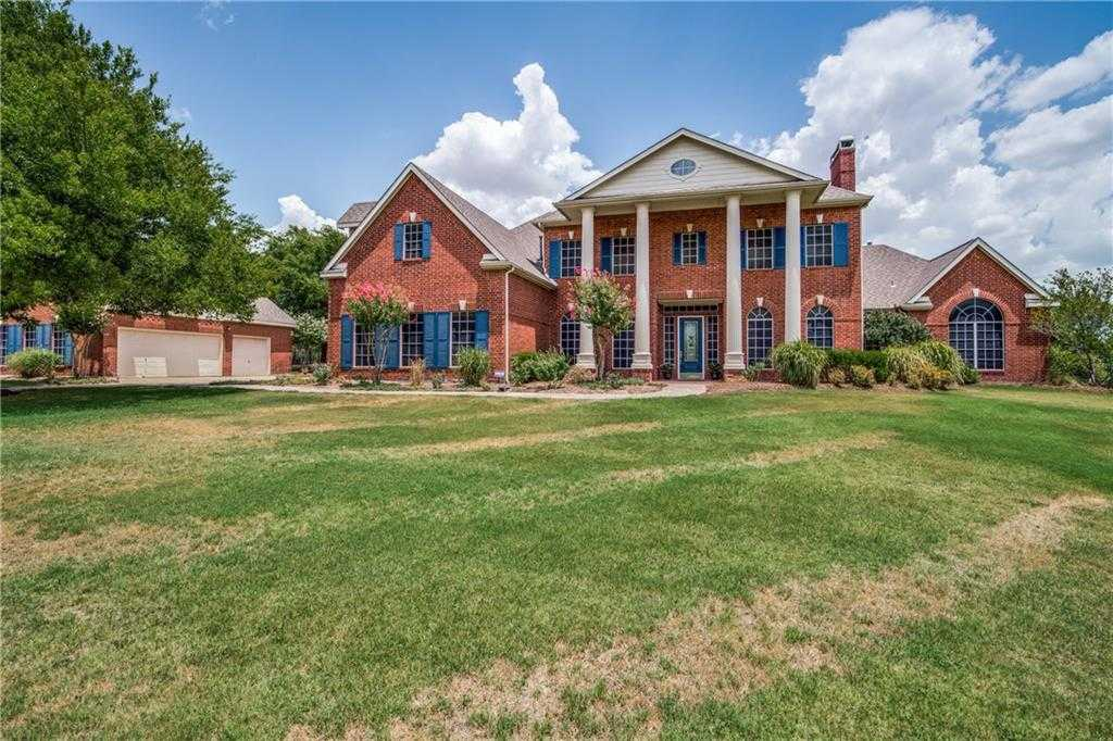 $699,900 - 5Br/4Ba -  for Sale in Harbour View Estates Add, Fort Worth