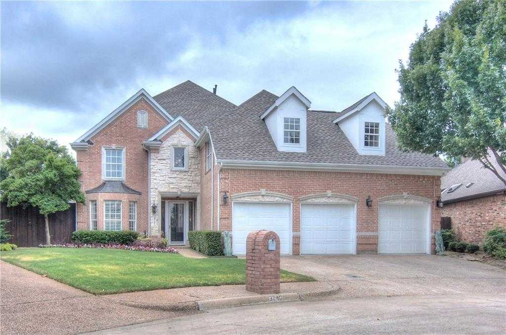 $686,000 - 5Br/4Ba -  for Sale in Addison Town Center, Addison