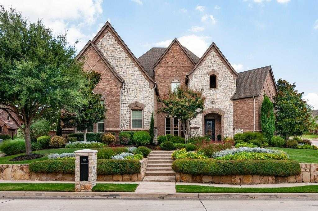 $769,900 - 4Br/4Ba -  for Sale in Bourland Oaks, Keller