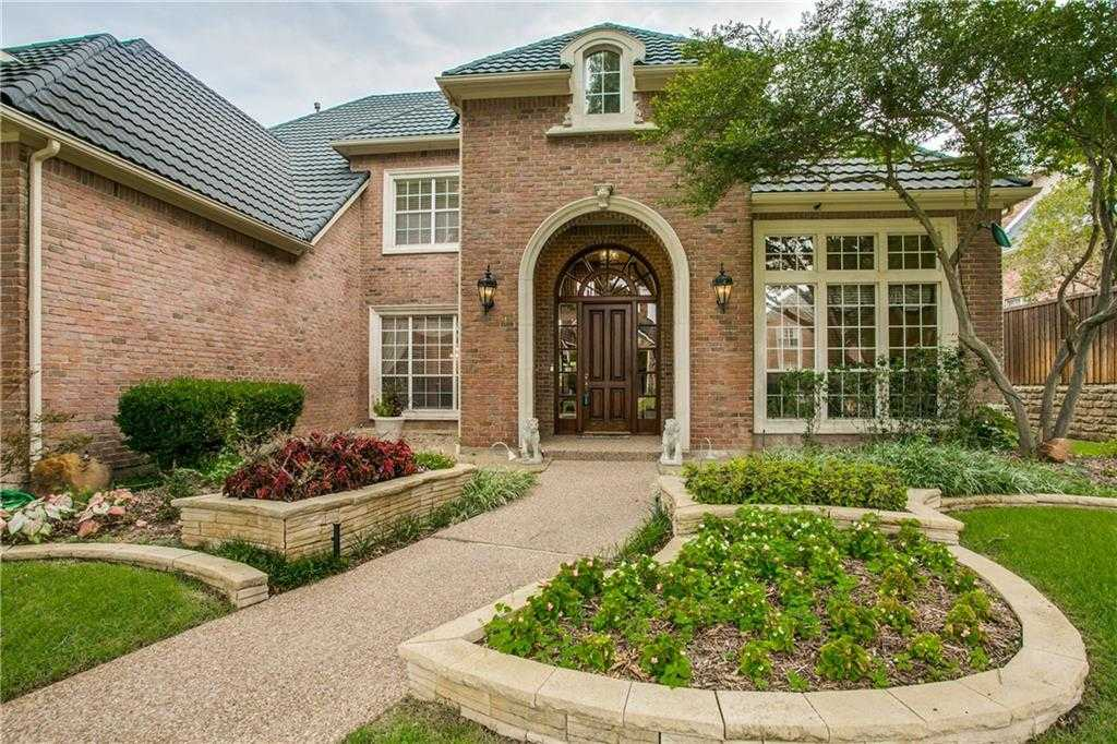 $895,000 - 5Br/4Ba -  for Sale in Enclave At Willow Bend Ph I, Plano