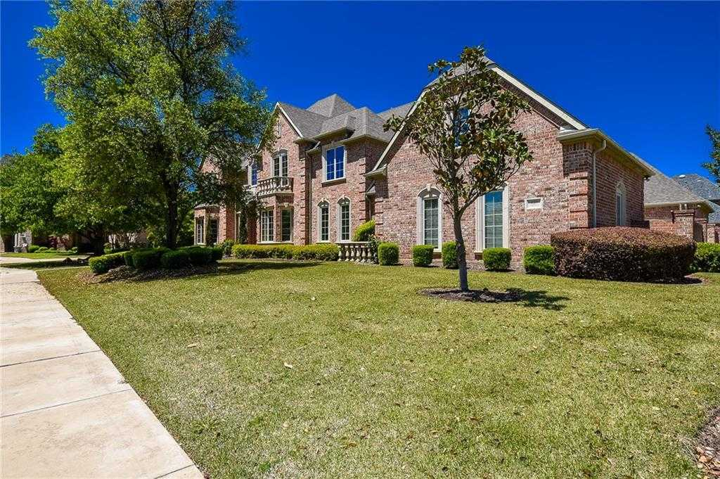 $995,000 - 5Br/7Ba -  for Sale in Magnolia Park, Coppell