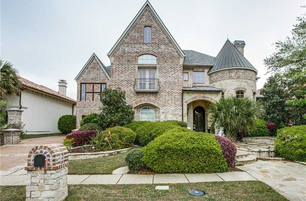 $1,099,000 - 4Br/7Ba -  for Sale in Stonebriar Country Club Estate, Frisco