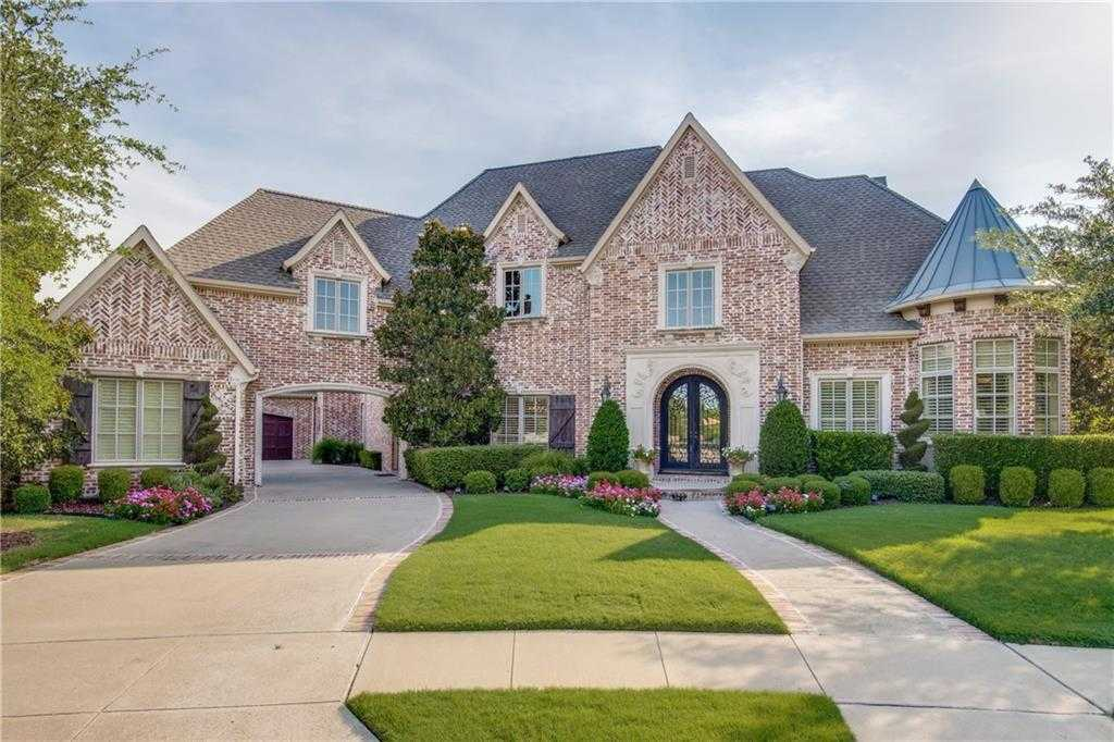 $2,250,000 - 5Br/8Ba -  for Sale in Starwood Ph 6 Villages 19 & 20, Frisco