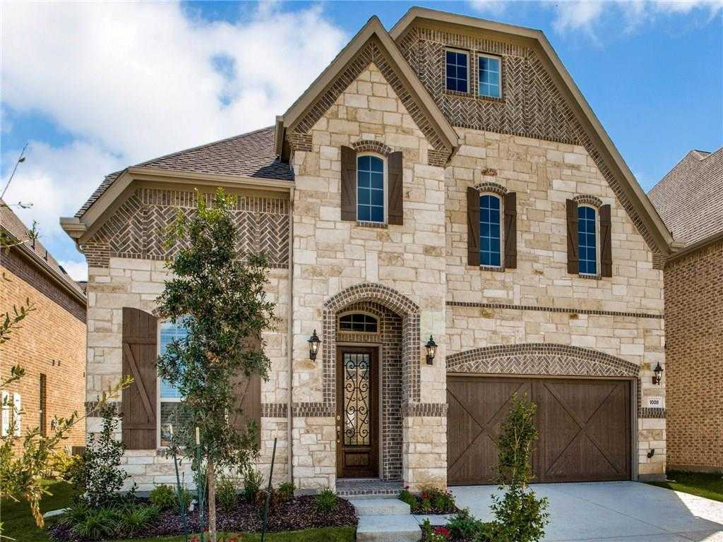 $552,286 - 4Br/4Ba -  for Sale in Estates At Bear Creek, Euless