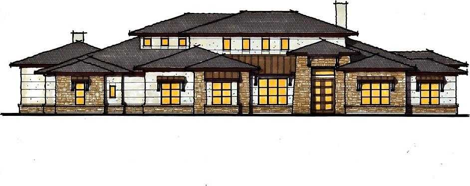 $1,650,000 - 4Br/6Ba -  for Sale in The Enclaves Of Chateau Du Lac, Flower Mound