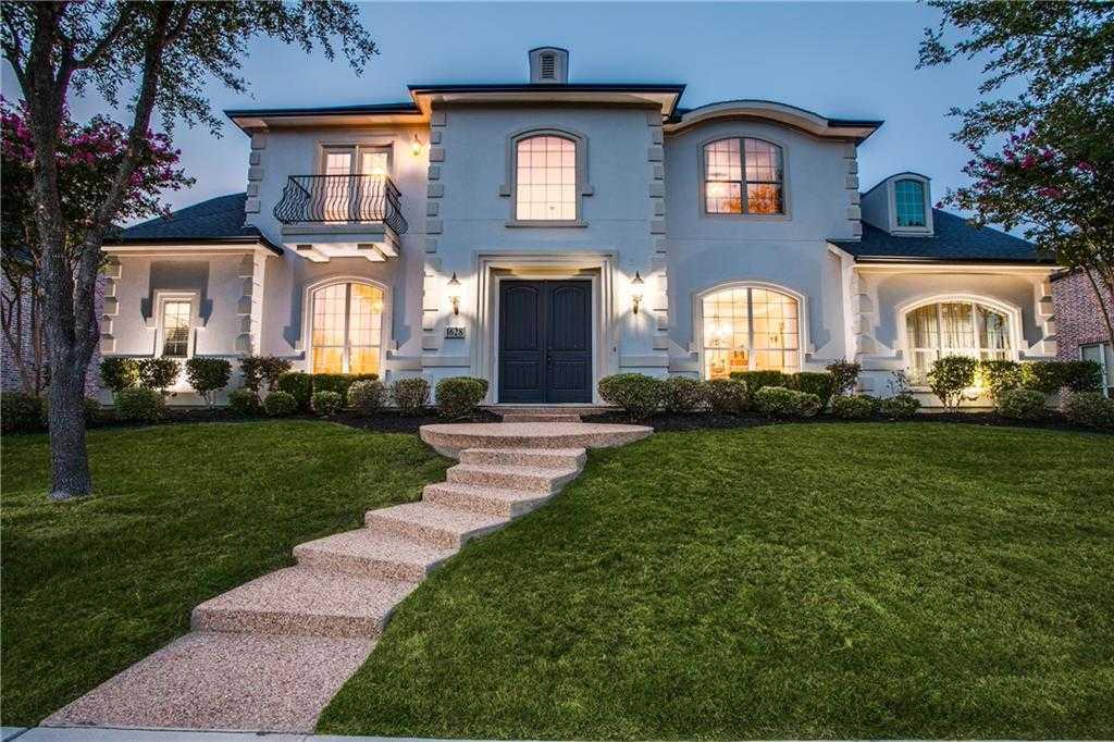 $999,999 - 6Br/5Ba -  for Sale in Twin Creeks Ph 7b, Allen
