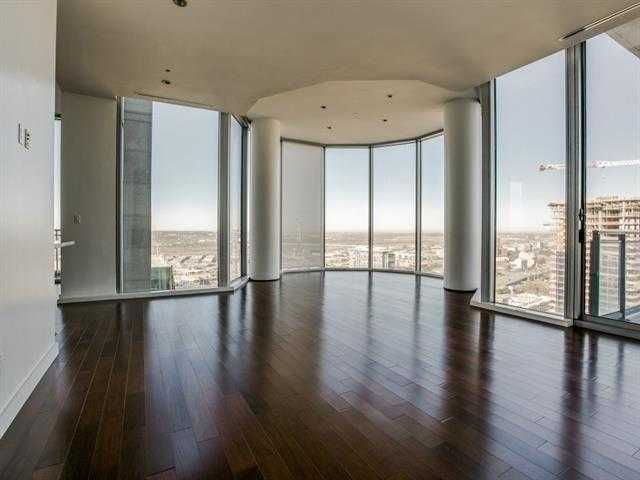 azure dallas condos for sale or rent dallas high rise living