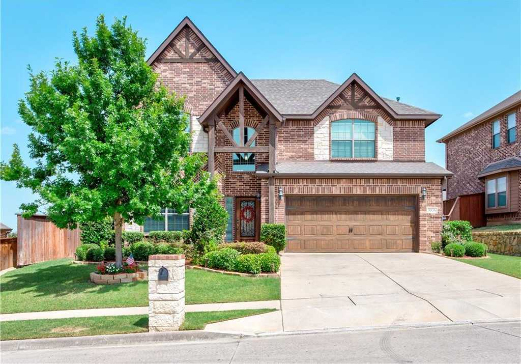 $339,900 - 4Br/3Ba -  for Sale in Fairways Of Fossil Creek The, Fort Worth