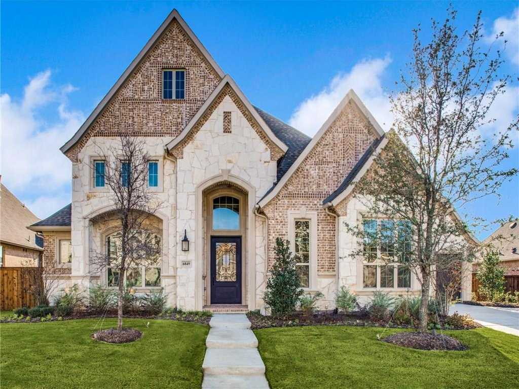 $800,000 - 4Br/5Ba -  for Sale in Phillips Creek Ranch 90's, Frisco