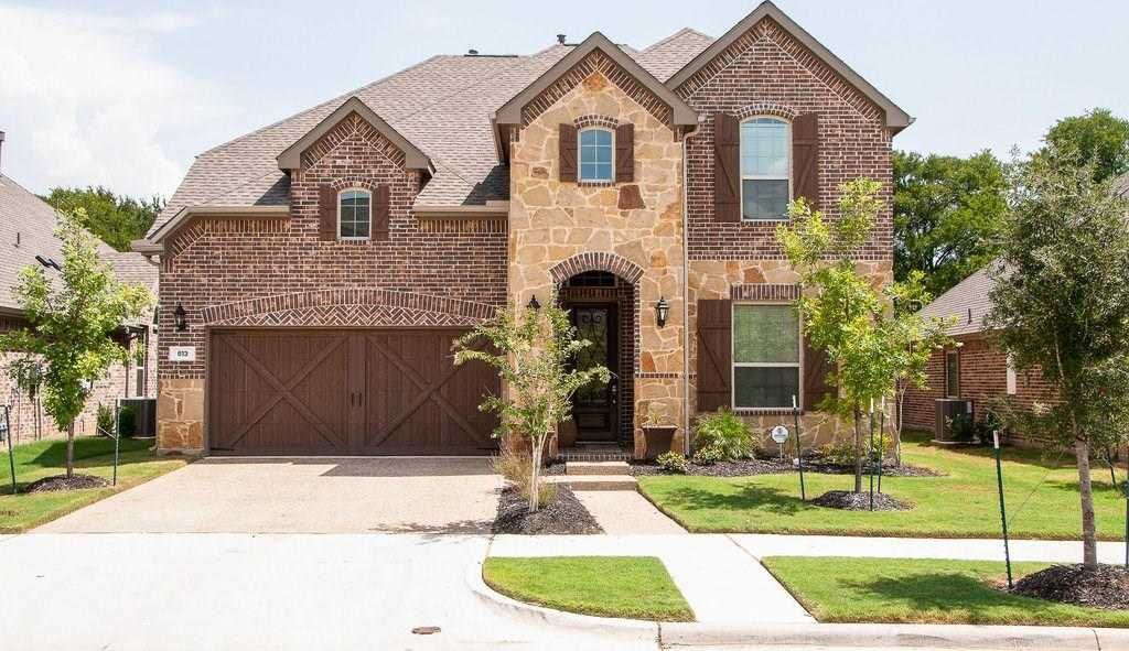 $480,350 - 4Br/4Ba -  for Sale in Enclave At Bear Creek, Euless