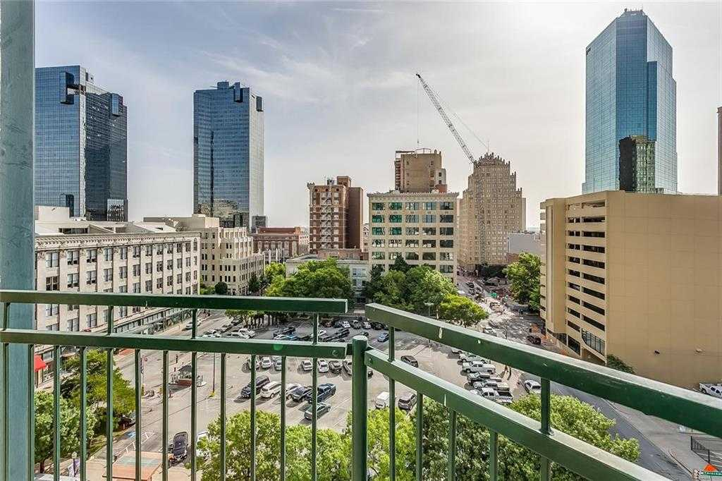 $272,500 - 1Br/1Ba -  for Sale in Tower Residential Ii Condo, Fort Worth