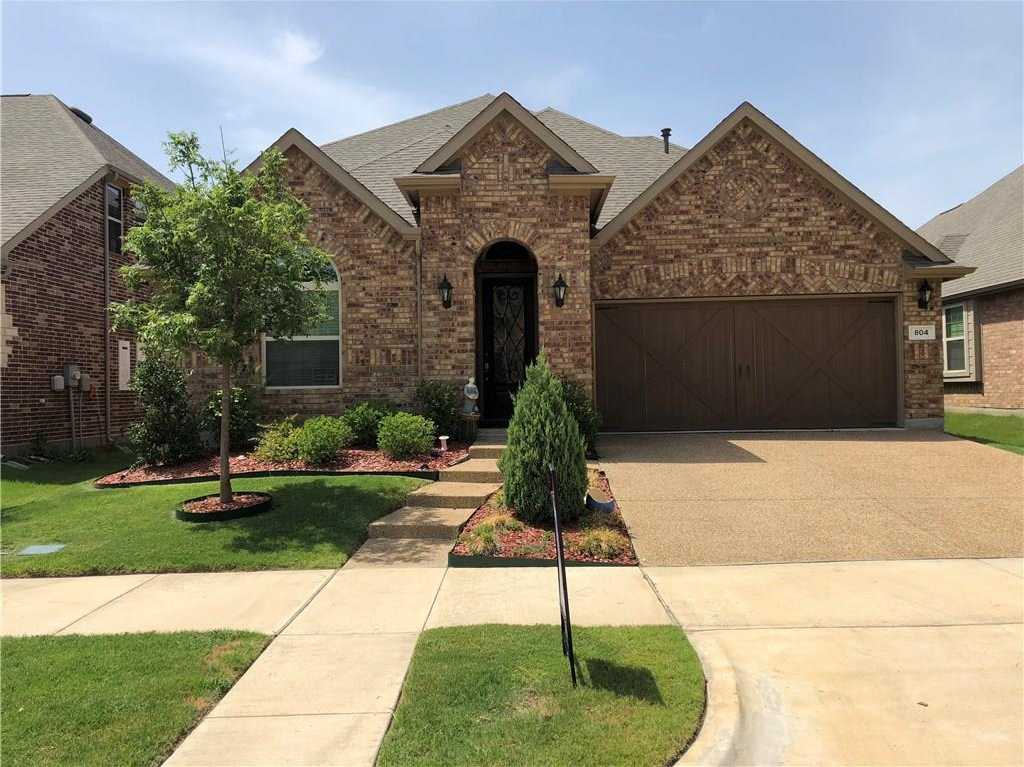 $419,000 - 3Br/5Ba -  for Sale in Dominion At Bear Creek, Euless
