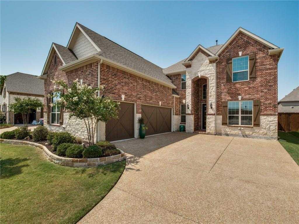 Frisco Texas Homes for Sale - Dallas Metroplex Real Estate | DFW ...