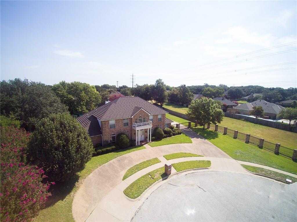 $499,000 - 5Br/5Ba -  for Sale in Enchanted Lake Estate, Arlington