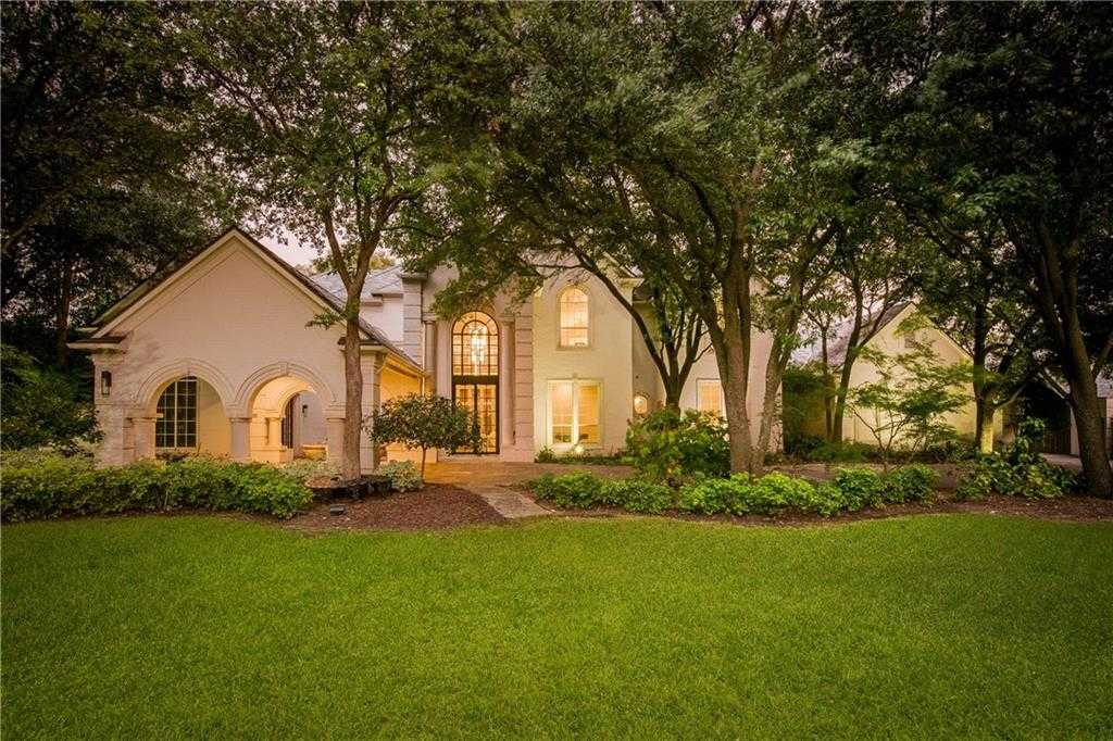 $4,300,000 - 6Br/8Ba -  for Sale in Willow Bend Country Ph Two-r, Plano