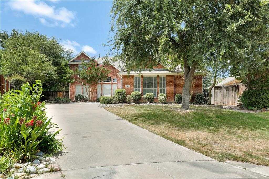 $373,000 - 4Br/4Ba -  for Sale in Stoneglen At Fossil Creek Add, Fort Worth