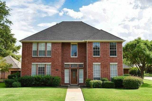 $465,000 - 4Br/3Ba -  for Sale in Park Mdw Sec 01, Coppell