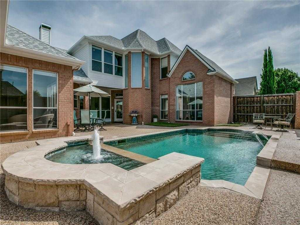 $579,000 - 4Br/4Ba -  for Sale in Riverchase Estates, Coppell