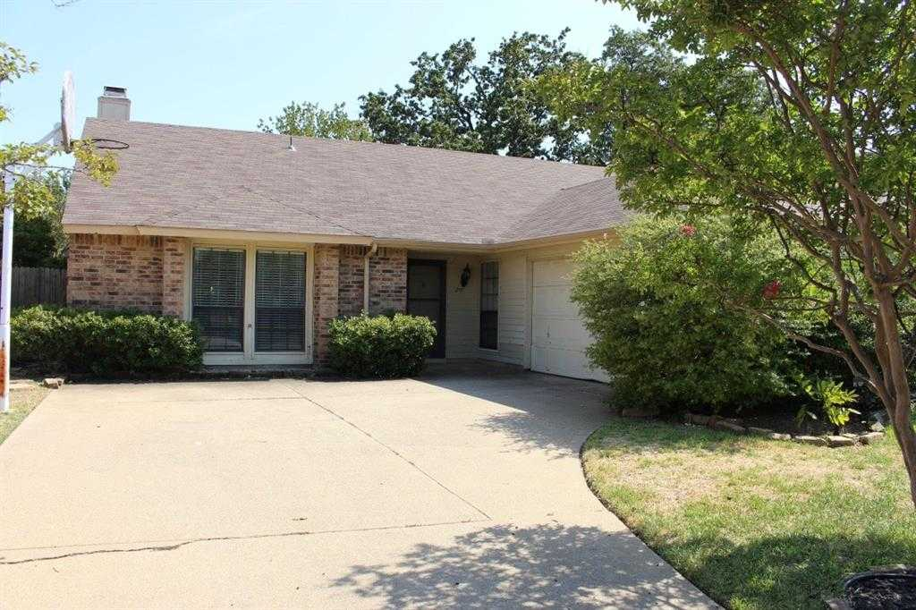 $239,900 - 3Br/2Ba -  for Sale in Sagepoint Add, Euless