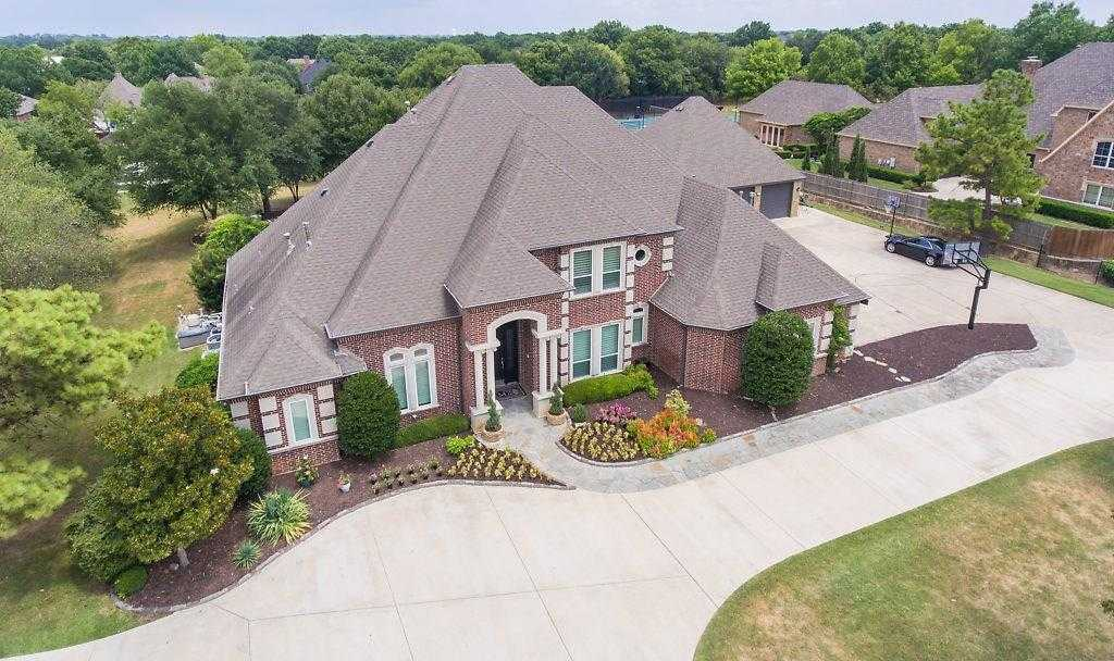 $1,675,000 - 5Br/5Ba -  for Sale in Grassi Add, Colleyville