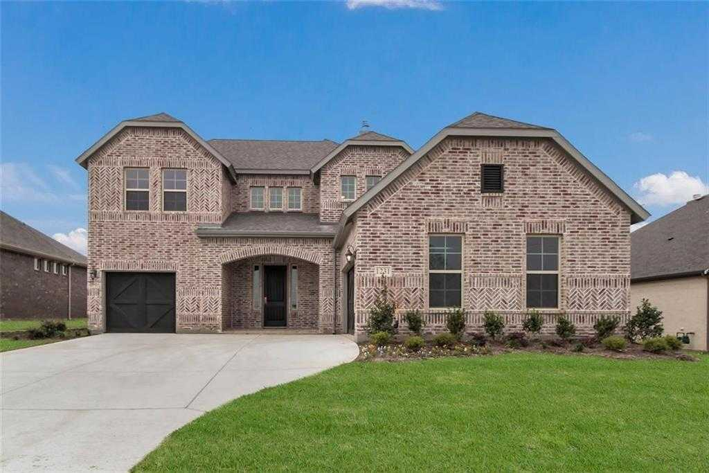 $479,000 - 4Br/5Ba -  for Sale in Glen View - 55', Frisco