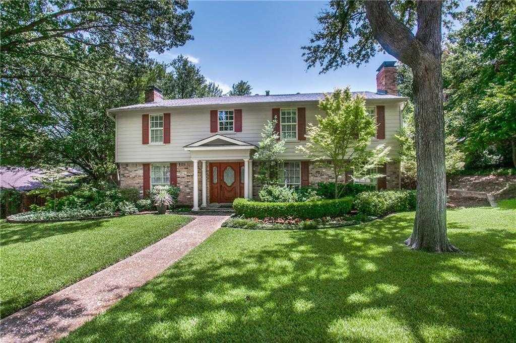 $750,000 - 4Br/4Ba -  for Sale in Prairie Creek Estates, Richardson