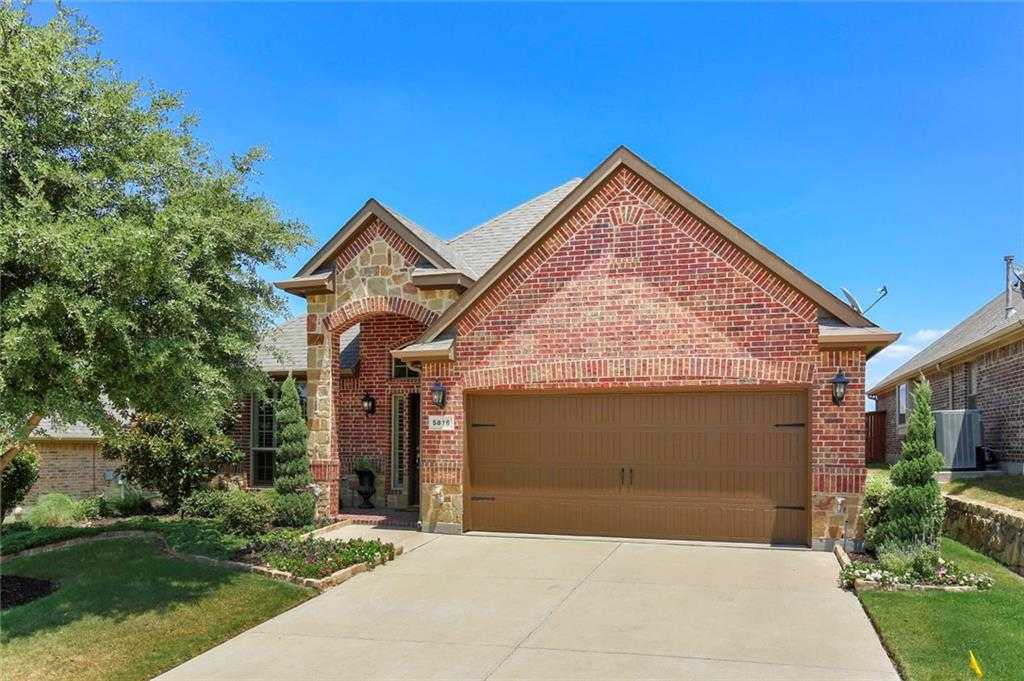 $325,000 - 3Br/3Ba -  for Sale in Fairways Of Fossil Creek The, Fort Worth