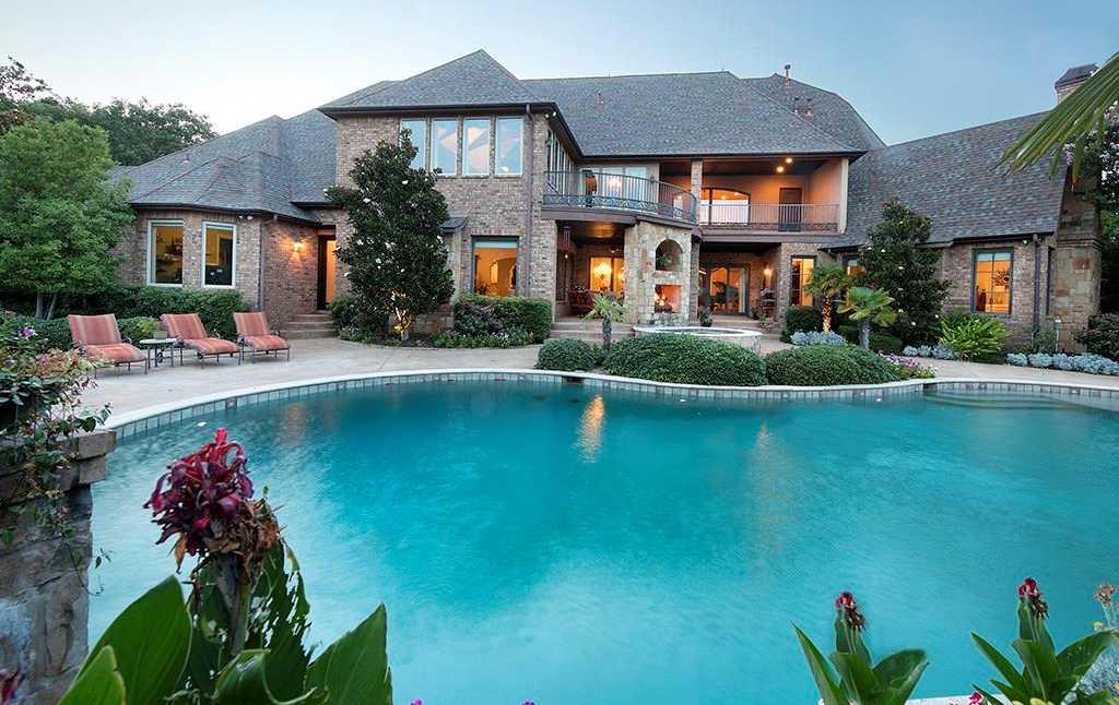 $2,595,000 - 6Br/9Ba -  for Sale in The Estates At Tour 18 Sec 3, Flower Mound