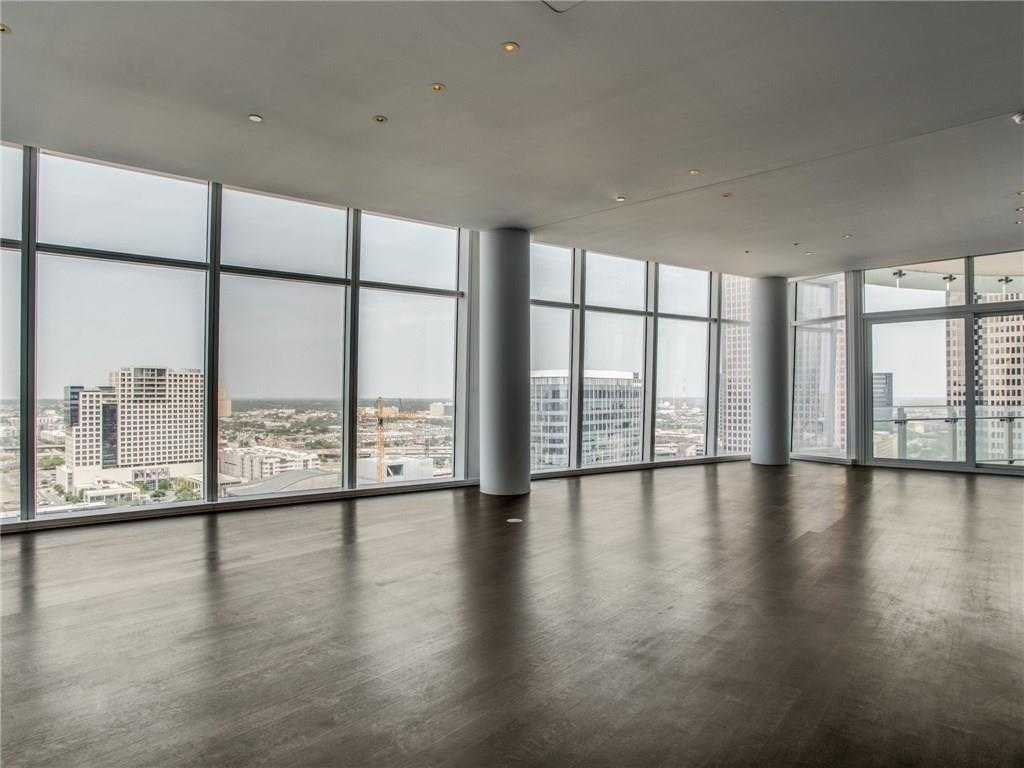 $2,125,000 - 3Br/3Ba -  for Sale in Museum Tower Condo, Dallas