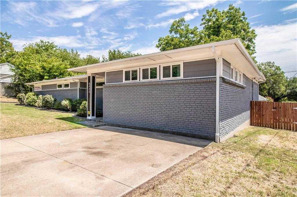 $390,000 - 4Br/4Ba -  for Sale in Ridglea Add, Fort Worth