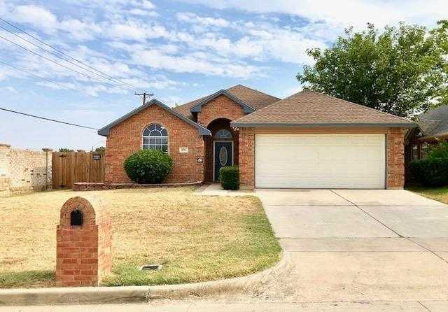 $199,000 - 4Br/2Ba -  for Sale in Regency Place Add, Fort Worth
