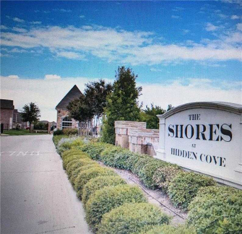 $312,000 - 4Br/2Ba -  for Sale in The Shores At Hidden Cove, Frisco