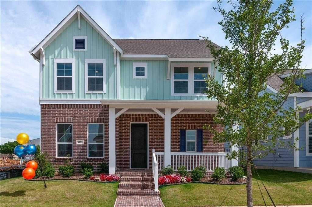 $442,380 - 3Br/3Ba -  for Sale in Hometown, North Richland Hills