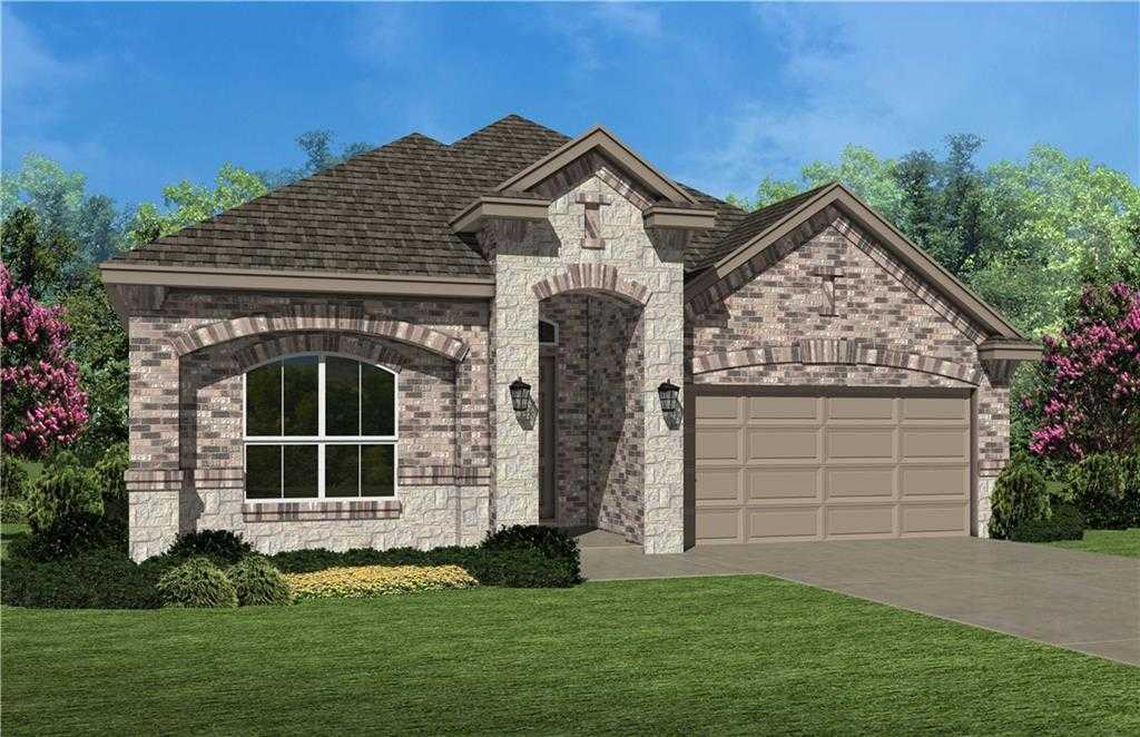 $317,458 - 4Br/3Ba -  for Sale in The Meadows Of Fossil Creek, Fort Worth