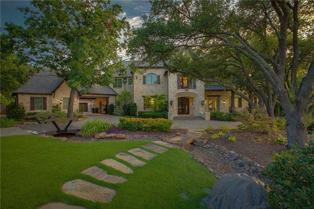 $6,750,000 - 6Br/10Ba -  for Sale in El Ranchero Country Estates, Plano