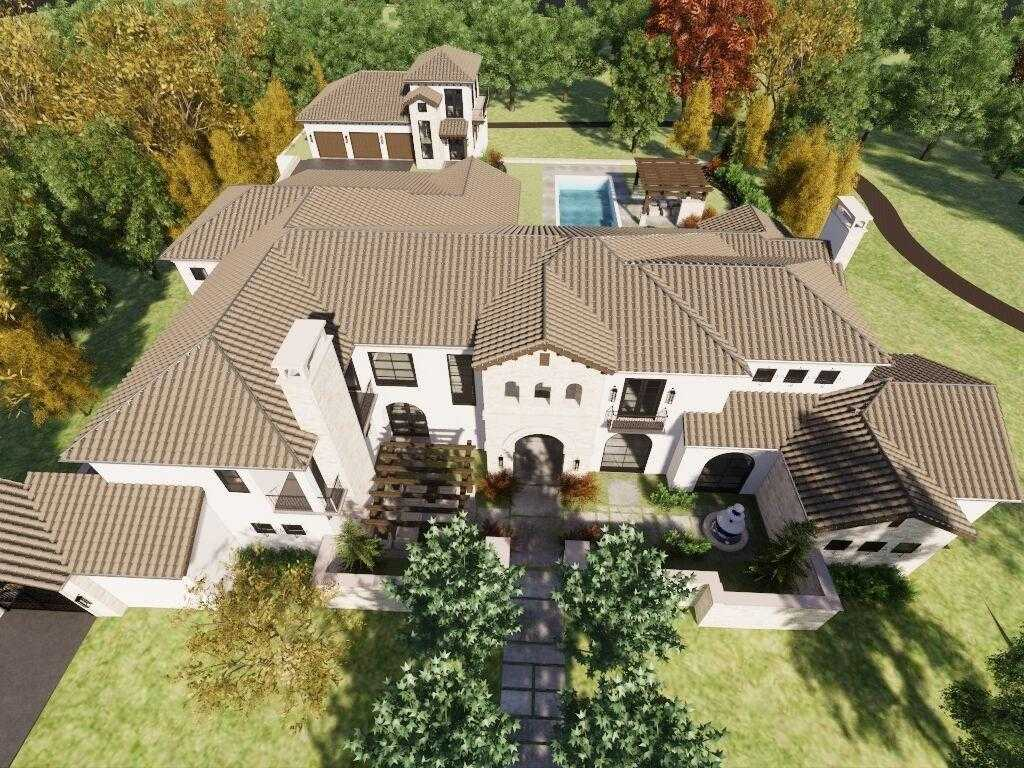 $3,999,000 - 6Br/8Ba -  for Sale in The Hills Of Kingswood Ph 1, Frisco