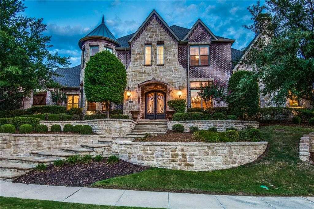 $1,425,000 - 5Br/6Ba -  for Sale in Starwood Phase Four Village 15 (cfr), Frisco