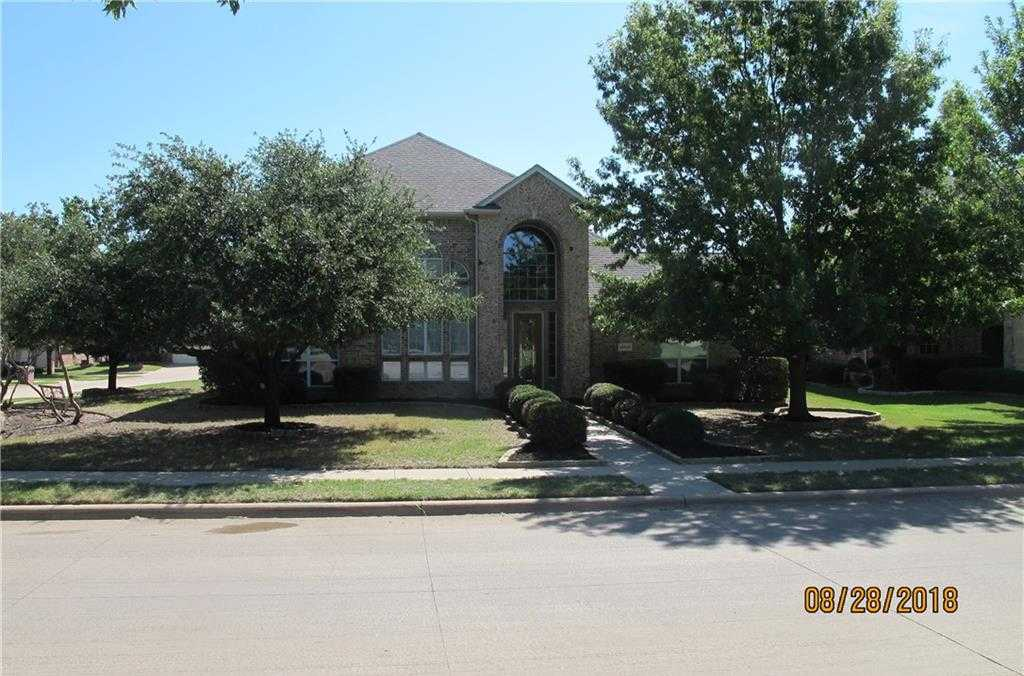 $349,900 - 4Br/3Ba -  for Sale in Crawford Farms Add, Fort Worth